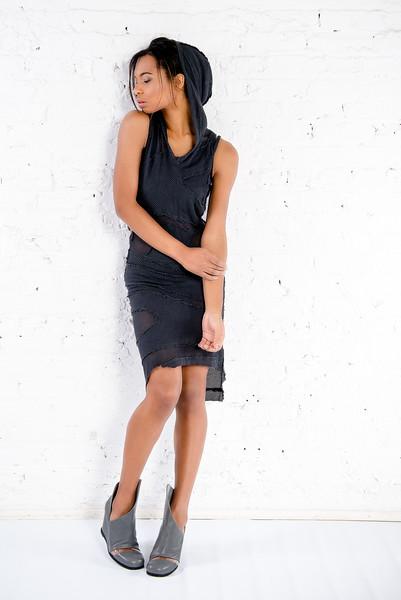 Evi Simjan Fashion Line