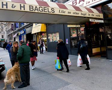 B&H Bagels