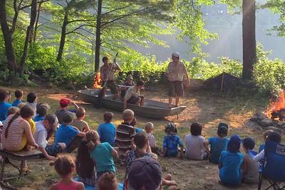 2013 - Cub Scout Adventure Day Camp