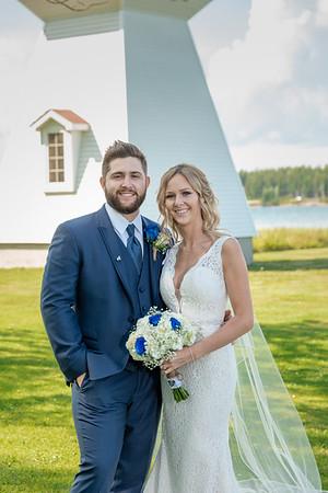 Amy + Daniel | Wedding