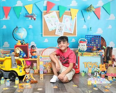 Johnny Toy Story 2019
