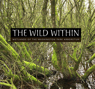 Wild Within Book