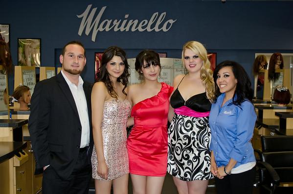 Marinello - TV interview