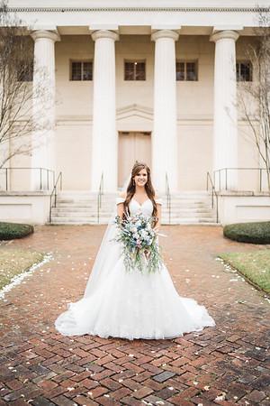 Chrissy Bridals