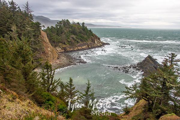 1.20.20 January California and Oregon Coast