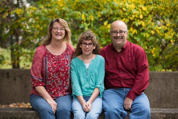 Fishburn Family Photos