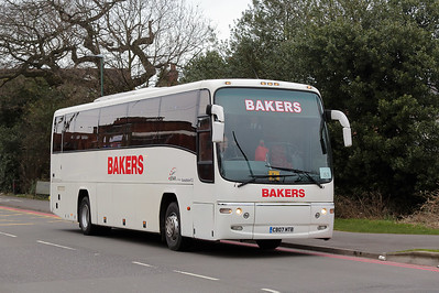 Bakers (Moreton-in-Marsh)