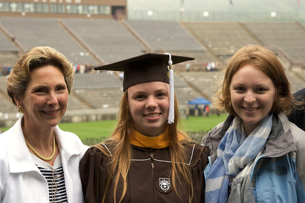 Katie's Graduation 2011
