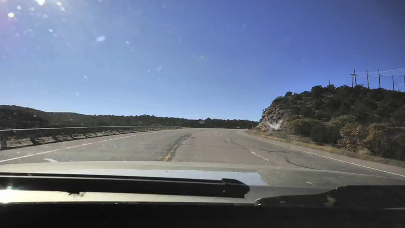 Time Lapse Drive