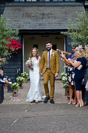 Louisa & Matt's Wedding