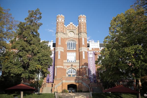 September 26, 2015 - Westminster College