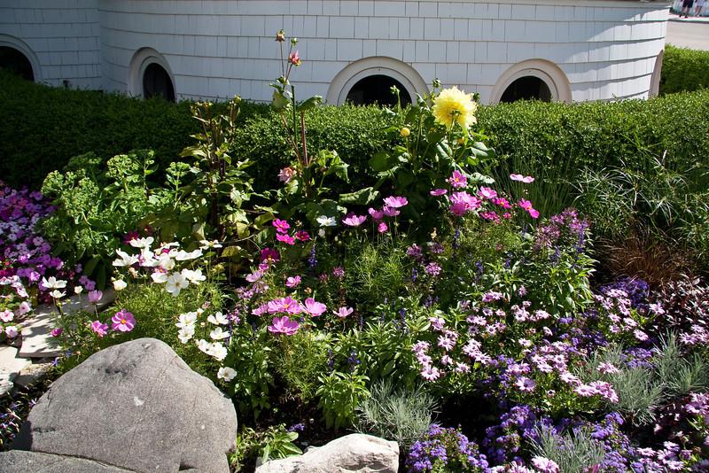Iroquois Garden