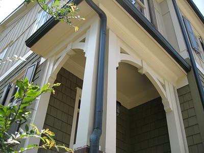 Porch Brackets