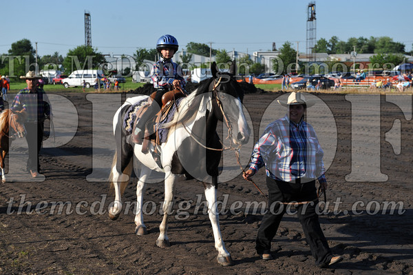 2010 Horse Show 06-25-10
