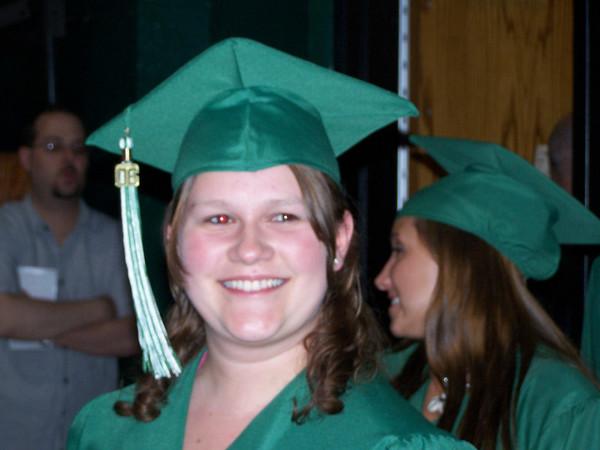 Tera's Graduation 2006
