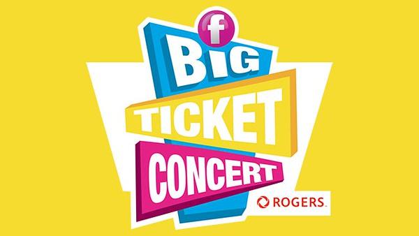 Big Ticket - 2017