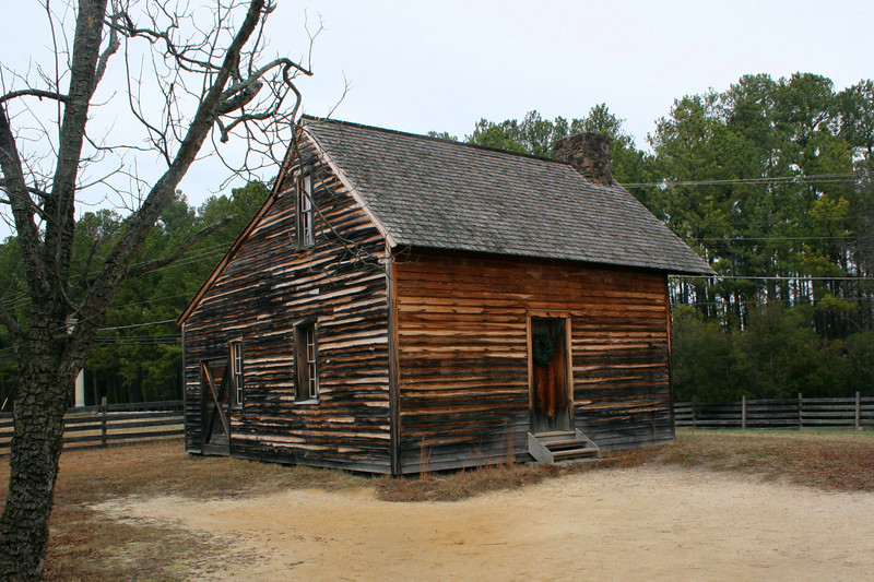 Bennett Place State Historic Site (NC)