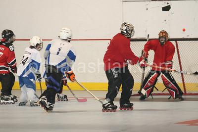 PISA - Rangers vs Devils (Youth B)
