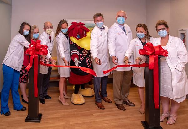 4.19.2021 Fertility Center of the Carolinas Ribbon Cutting