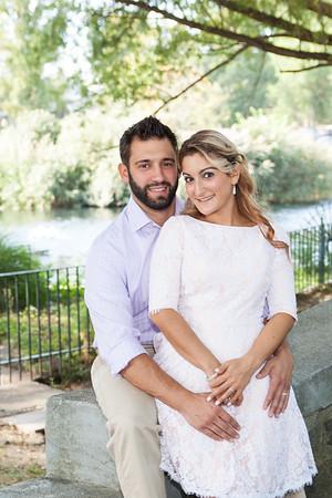 Nadia & Mike