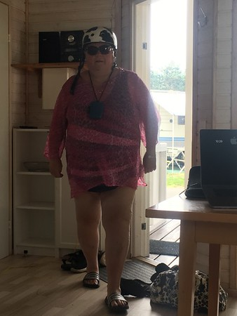 2019 Sommerferie Mama Papa Mats