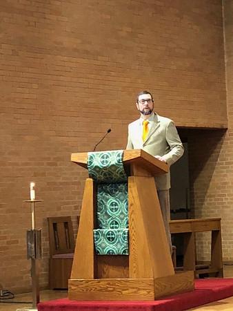 2018.02.11 Family Mass (St. Theresa)