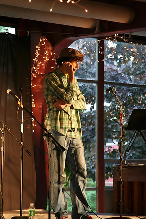 Performer's Showcase 6-06