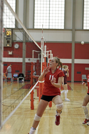 Girls Varsity Volleyball - 2006-2007 - 12/9/2006 Fremont Invitational