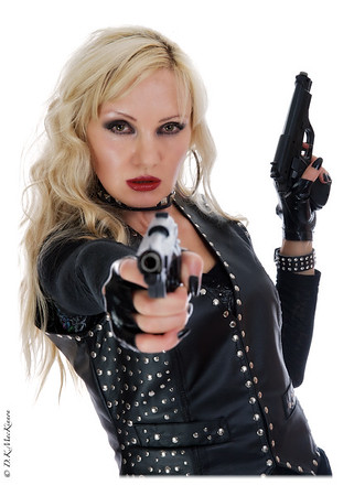 Workshop: Lady Bond