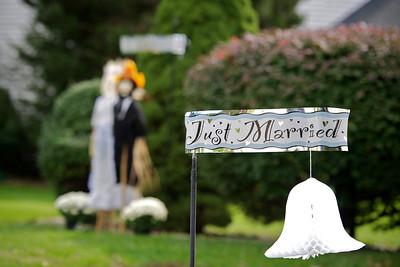 Kristen & DJ's Wedding