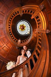 Ben and Anne's Wedding 11-18