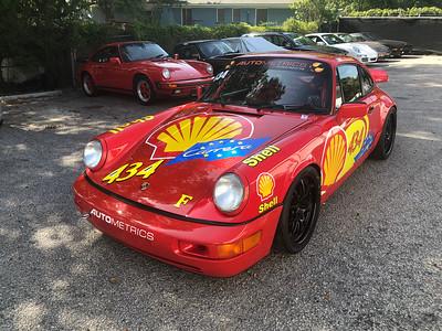 For Sale: 90 Carrera 964 C/2