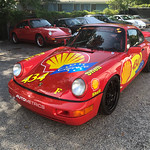 For Sale: 90 Carrera 964 C/2