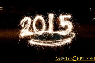12/31/2014 - New Years Celebrations