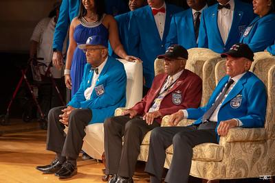 2019 - Tuskegee Airmen Dinner