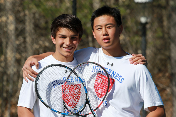 Boys' Varsity Tennis vs. Brewster | April 23rd