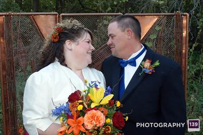Monica and Jeff's Wedding