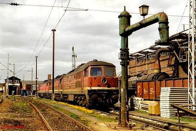 European Railways 1988-2000