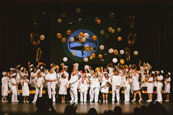 Chabot's RN Program Class Of 2013