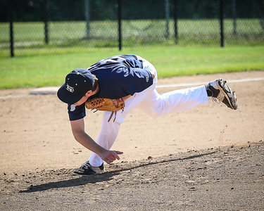 FHC vs Pattonville Districts Championship 5/21/15