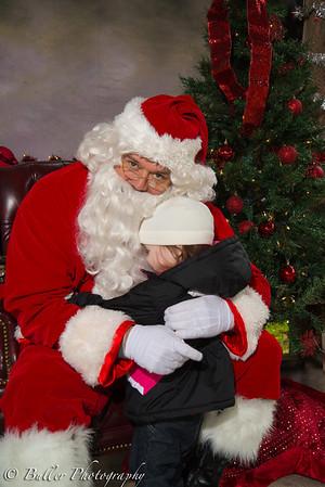 Small Town Christmas - Bellville, Texas