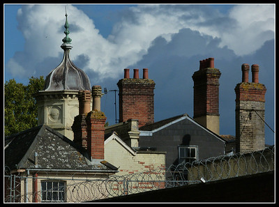 Wiltshire - Salisbury
