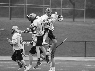 CRN LAX vs Holy Ghost 03282017