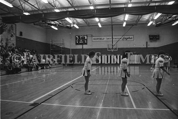 19860122 Fairfield vs Choteau Boys Basketball