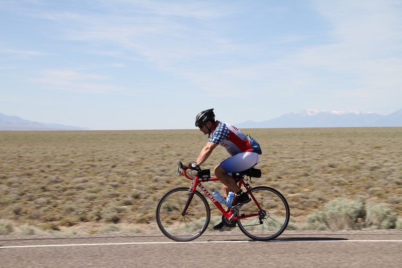 d8-kevin pedals through nevada desert, near austin,nv.jpg