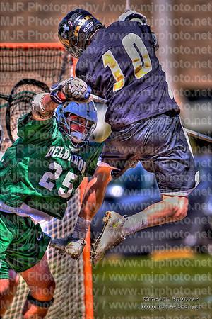 Lacrosse, Boys Freshman, 2012-04-07 St Anthonys Vs Delbarton