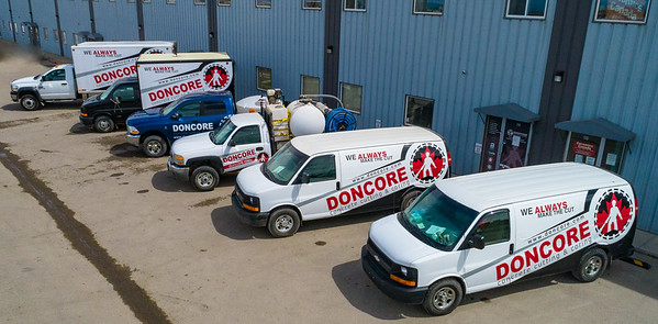 Doncore Concrete Cutting and Coring