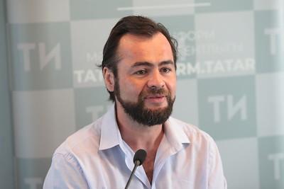 26.07.2021 Интервью с польскими татарами (Рамиль Гали)