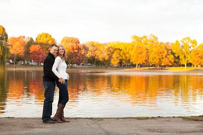 Sara + Clayton 11.2013 Washington, DC