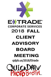 2018 E*TRADE Fall Client Advisory Board Meeting